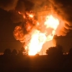 This Recent Pipeline Explosion is a Sign Our Gas Lines — And Fracking — Are ... - PolicyMic | SecureOil | Scoop.it