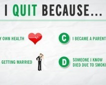 Why Quit Smoking| Quitting Tobacco | Nicorette Quit Smoking | Quit Smoking | Scoop.it