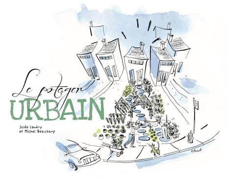 Guide du potager urbain   Les colocs du jardin   Scoop.it