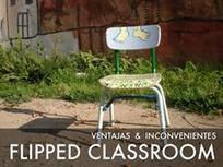 Apps para introducir la metodología Flipped Classroom en el aula | #REDXXI | Scoop.it
