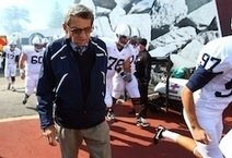 Report: Paterno's exit amid scandal being planned | Scandal at Penn State | Scoop.it