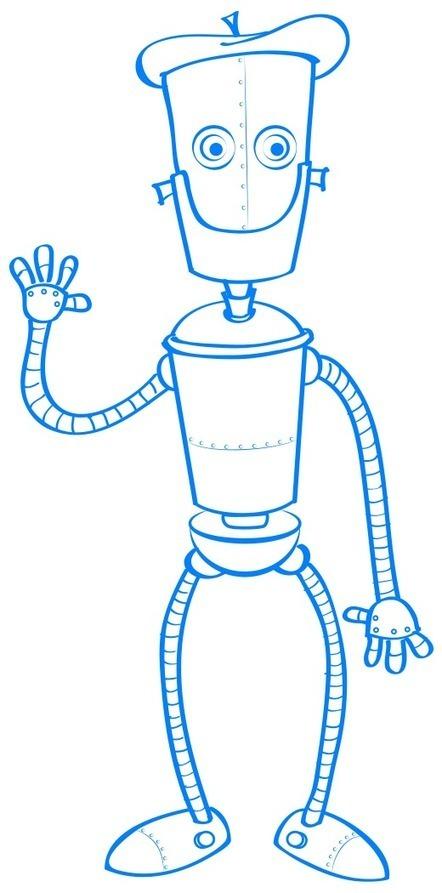 Ρομποτική και Ψηφιακή Τέχνη! Ελάτε να μάθουμε και να δημιουργήσουμε! | SMART-Camp | GRNET - ΕΔΕΤ | Scoop.it
