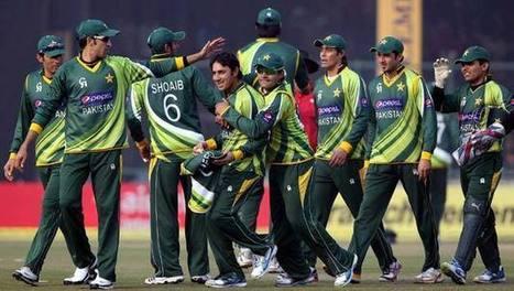 Pakistan vs Ireland 2nd ODI Live Score - PAK vs IRE 2013 Scorecard | Live Cricket Straming | Scoop.it