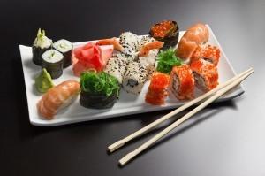 Quel matériel faut-il pour faire des sushis maison ? | Gastronomie et alimentation pour la santé | Scoop.it