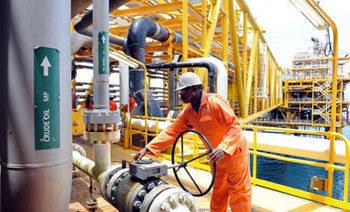 Nigeria oil reserve drops to 35 bn barrels - Vanguard News | Oil Spill Response | Scoop.it