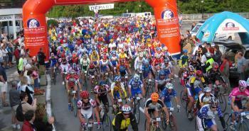 Saint-Lary-Soulan. Poulidor présent pour la 2e Ronde des vélos - La Dépêche | Vallée d'Aure - Pyrénées | Scoop.it