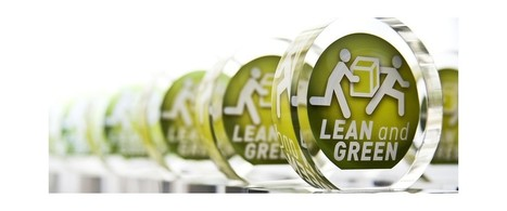 [28-06-2016] LEAN AND GREEN AWARDS 2016 | Le flux d'Infogreen.lu | Scoop.it