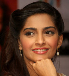 I Just Want To Be Known As A Good Actor : Sonam Kapoor | Bollywood Hollywood Pictures | Scoop.it