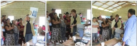 Rotary Provides Cayo Villages Water Filters | Poverty And Affluence | Scoop.it