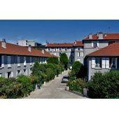 Avant/après : la première HLM de France retrouve sa fraîcheur d'antan - Immobilier   DécoBricoJardin   Scoop.it