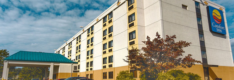 Meeting Rooms hotel in Maryland | Bookmarking | Scoop.it
