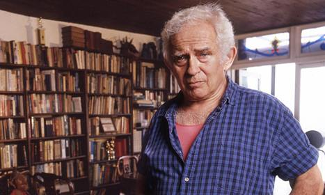 Norman Mailer's A Fire on the Moon: a giant leap for reportage | Skylarking Bookmarks | Scoop.it