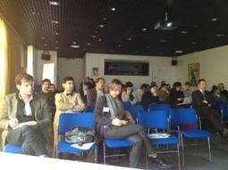 Vidéos du Workshop Europeana et Open Data du 9 mars 2012 | Paris Android User Group | Journées MITIC - Open data | Scoop.it