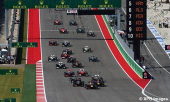 La FIA dévoile le calendrier F1 2014 définitif - F1i.com | Motorsport, sports automobiles, Formula 1 & belles voitures | Scoop.it