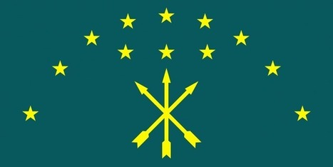 The Circassians' Sacred Duty | North Caucasus Circassians | Scoop.it