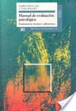 Manual de evaluación psicológica | Modelos de Intervención Psicológica y otros | Scoop.it