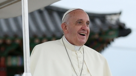 3 Infallible Principles for Personal Branding From Pope Francis | Making #love and making personal #branding #leadership | Scoop.it