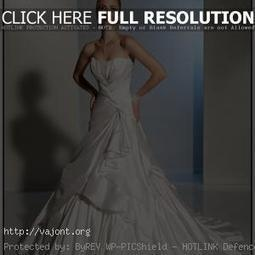 Wedding Dresses For Mature Brides Photos - Best Fashion Ideas | Aging Well, Looking Good | Scoop.it