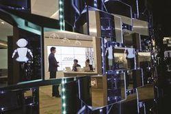 Transformation digitale : l'assurance a la folie des labs (Diaporama) | Veille Innovation (archives) | Scoop.it