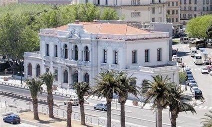 La CCI de Corse présente son plan d'action stratégique régional - Radio Alta Frequenza | Le développement durable en Corse | Scoop.it