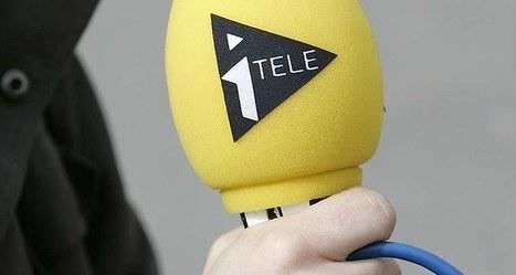 La chaîne d'info i-Télé à l'aube de changements   DocPresseESJ   Scoop.it