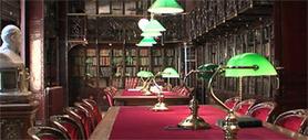 Biblioteca - Real Academia Nacional de Medicina | Humanidades Médicas | Scoop.it