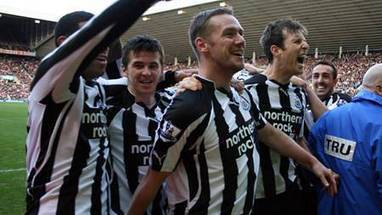 Aussie Mags - Newcastle United FC supporters in Australia | Newcastle United fans | Scoop.it