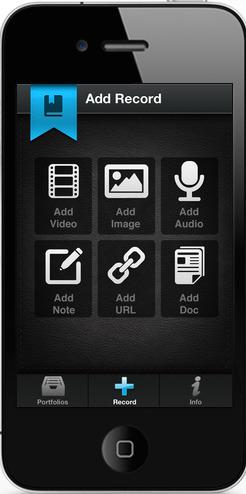 Easy Portfolio | e-Portfolio Tool for Students & Teachers | CME-CPD | Scoop.it