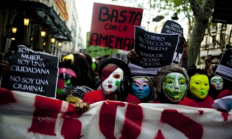 Spain tries to calculate sex workers' contribution to GDP   Sex Work   Scoop.it