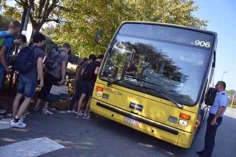 Un étudiant parisien à Liège: «Les gens sont vraiment accueillants!» | Etudier à l'étranger, étudiants étrangers | Scoop.it