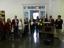 New Oktibbeha County law library opens - Starkville Daily News | Library Collaboration | Scoop.it