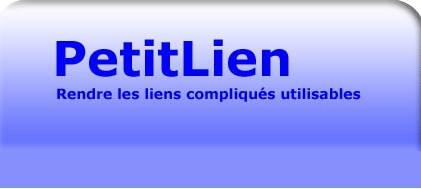 petitlien.fr - convertit un long lien en un tout court | TELT | Scoop.it