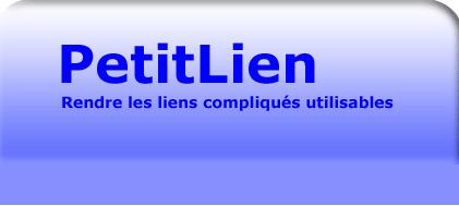 petitlien.fr - convertit un long lien en un tout court | Réseaux sociaux et usages pédagogiques | Scoop.it