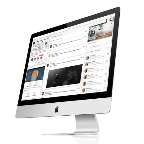 Smyler | Startups en vue | Scoop.it