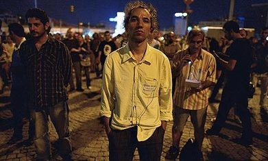 Turkish man inspires hundreds with silent vigil in Taksim Square | Human Rights and the Will to be free | Scoop.it