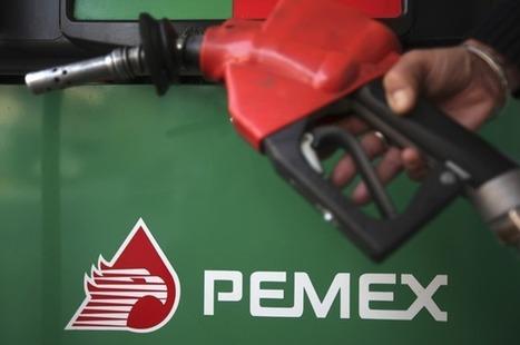 Pemex rechaza multa millonaria de CFC por limitar transporte de gasolina y diesel su propio sindicato | Energia Electrica en Mexico | Scoop.it