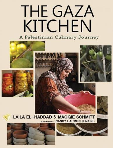 The culinary treasures of the Gaza Strip: New cookbook aims to bridge political divide with tasty food | Food, history and trivia | Scoop.it
