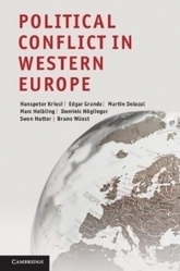 Political Conflict in Western Europe; The Politicization of Europe | GoldenState76ers | Scoop.it