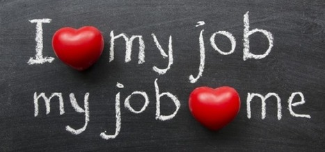 ¿Cómo lograr que una empresa sea el mejor lugar de trabajo? | Pyme, gestion | Scoop.it