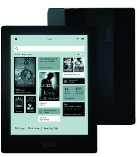 Kobo se renforce en librairie | Livres Hebdo | Edition | Scoop.it