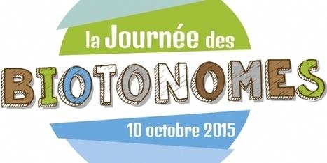 Les Biotonomes ou la journée militante de Biocoop | Retail Concept & Digital | Scoop.it