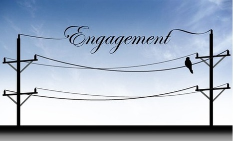 Il concetto di Engagement | Social media culture | Scoop.it