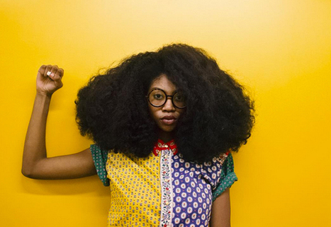 7 filles de la génération Z qui nous inspirent | Créativité, Innovation et Prospective | Scoop.it