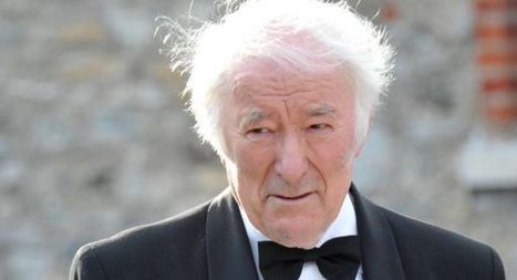 Giant passed by when Seamus Heaney died - by Thomas McCarthy   The Irish Literary Times   Scoop.it