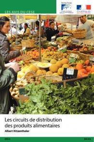 Les circuits de distribution des produits alimentaires - CESE | AGRONOMIE VEGETAL | Scoop.it