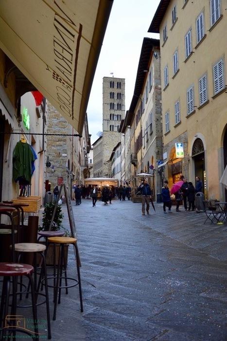 Visit the antique market in Arezzo, Tuscany | Villa in Umbria | Scoop.it