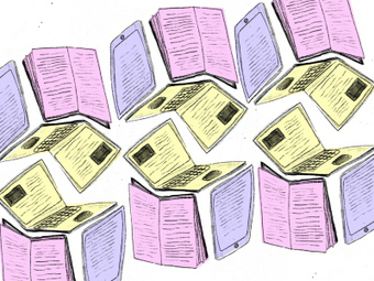 Seven publishing trends that will define 2013 | Publishing Trends and Innovations | Scoop.it