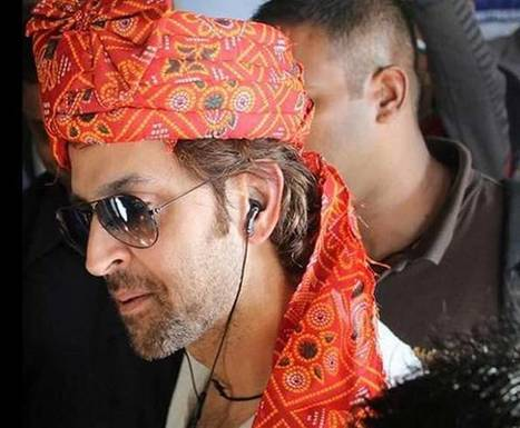 Hrithik sets off with Mohanjo-Daro shoot in Bhuj | Bollywood News,Gossips,Photoshoots,Movie Reviews | Scoop.it