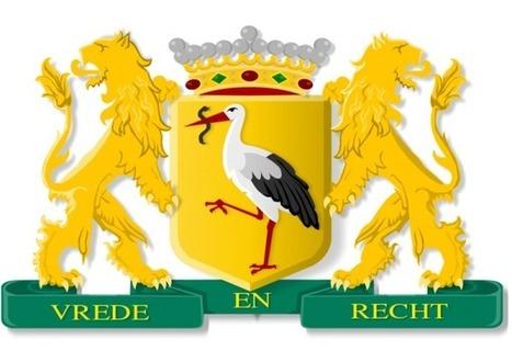'Nieuw' logo Den Haag kost kwart miljoen   Corporate Identity   Scoop.it