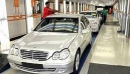 Daimler entre dans le capital de Beijing Automotive Group | Finances et Bourse | Scoop.it